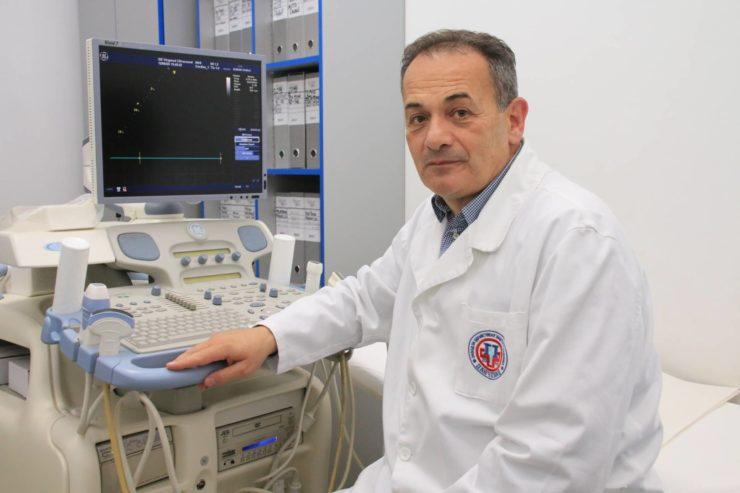 pukovnik dr sc. med. Nenad Ratković